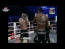 Benjamin Adegbuyi vs Сергей Лащенко